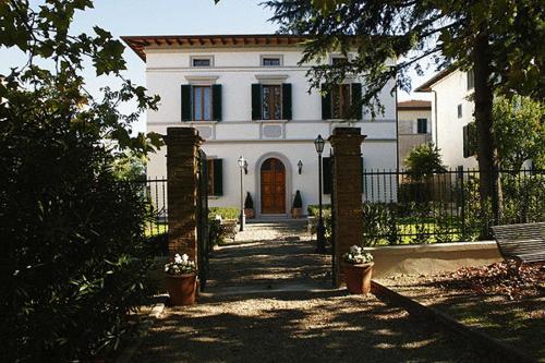 foto Villa Della Certosa (Montaione)