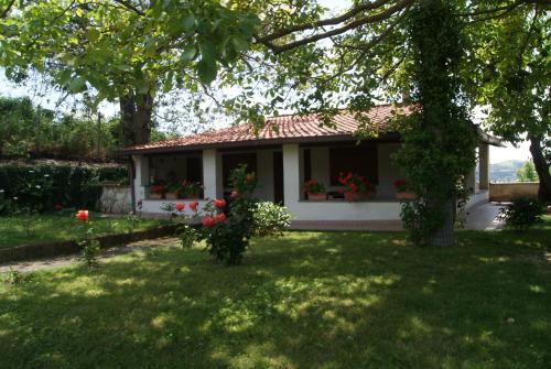foto Il Giardino Di Maria (Magliano Romano)
