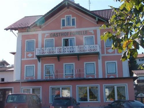 Picture of Hotel-Gasthof-Forelle