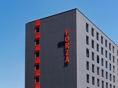 Picture of Hotel Forza Nagasaki