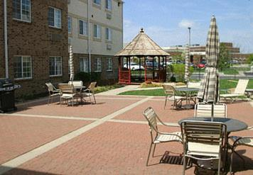 Photo of TownePlace Suites Wichita East Hotel Bed and Breakfast Accommodation in Wichita Kansas
