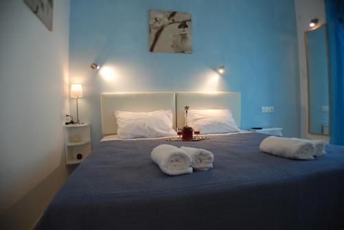 Отель Aretousa Villas 0 звёзд Греция