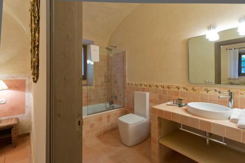Habitación Doble - 1 o 2 camas Mas Roselló 11