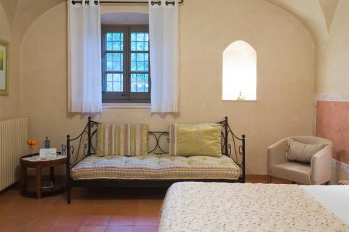 Habitación Doble - 1 o 2 camas Mas Roselló 12