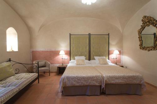 Habitación Doble - 1 o 2 camas Mas Roselló 13