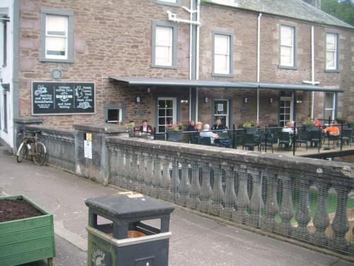 The Village Inn Apartment