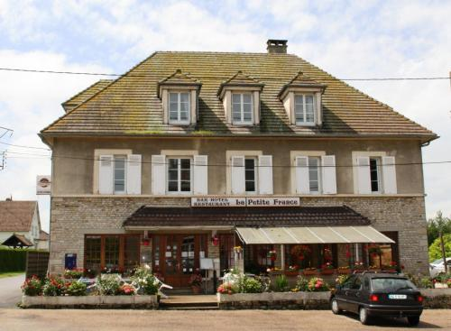 Отель La Petite France 2 звезды Франция