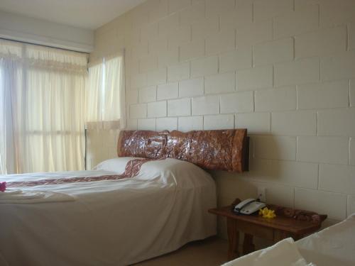 Galusina Hotel, Solosolo