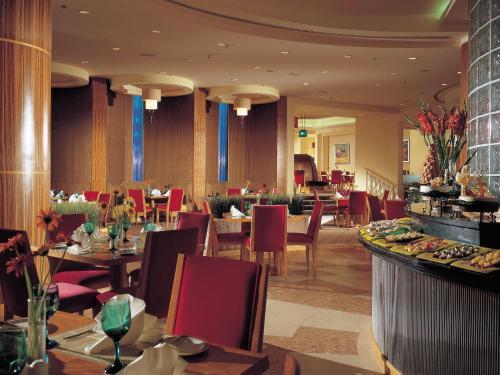 Shantou Junhua Haiyi Hotel (formerly: Meritus Shantou China)