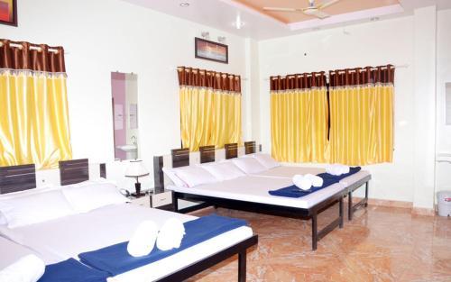 Hotel Great Annapurna