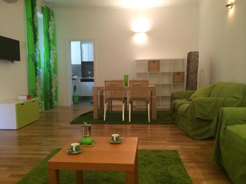 foto Testaccio Green Suite (149 guesthouse roma)