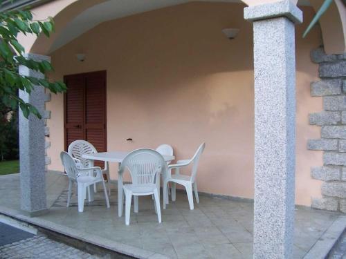 Casa Mare Sardegna San Teodoro 12