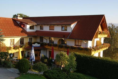 Gasthof Almblick - Familiensuite mit Balkon