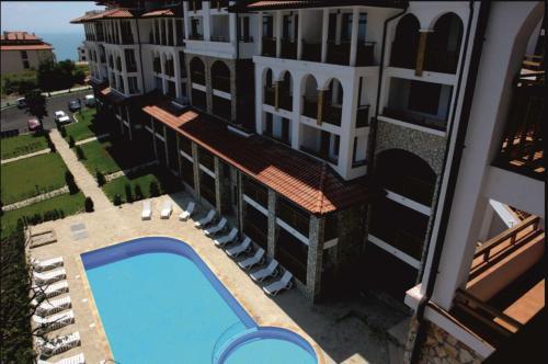 Etara 3 ApartComplex