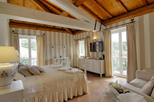 Domus Corallia-Luxury Rooms in Porto Rotondo