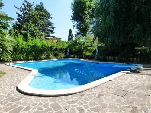 foto Villa Tavazzani (Bernareggio)