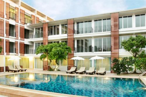 Hotel Paradise Hotel Udonthani Udon Thani Thailand Online Reservation Tripvizor