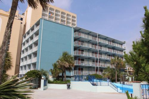 Blu Atlantic Hotel Myrtle Beach