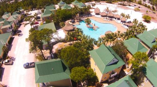 Caribbean Themed Resort in Perdido Key Near Pensacola