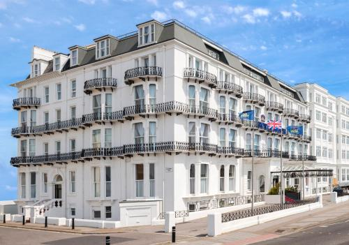 Best Western Royal Beach Hotel hotel in Southsea