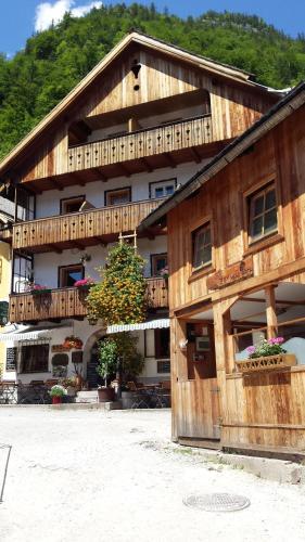 Picture of Cafe Restaurant zum Mühlbach