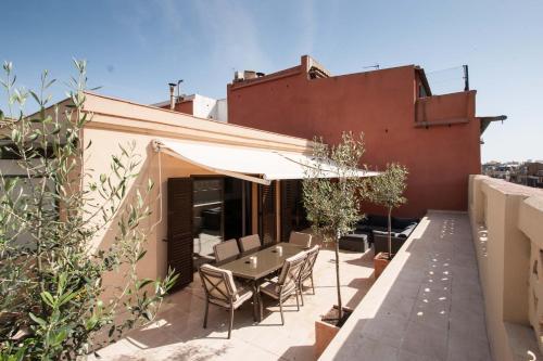 Отель BCN Apartments 41 0 звёзд Испания