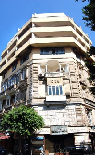 Picture of Nile Zamalek Hotel