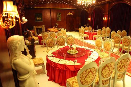 The Vissai Hotel, Ninh Binh