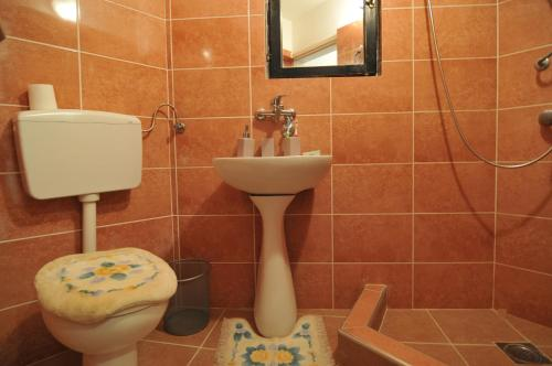 Apartament 1 Habitació amb Terrassa (2 Adults) (One-Bedroom Apartment with Terrace (2 Adults))