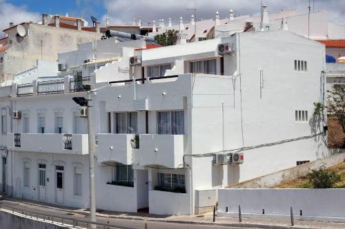 Apartamentos Pescadores Albufeira Algarve Portogallo