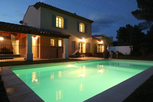 Ma Villa en Provence