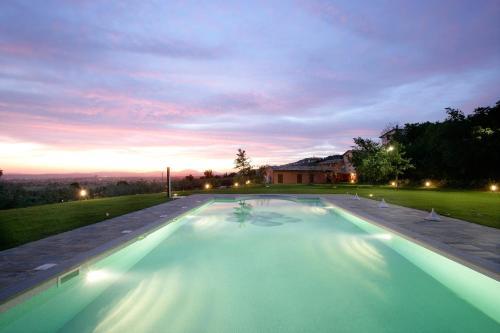 foto Country House Poggio Fiorito (Assisi)