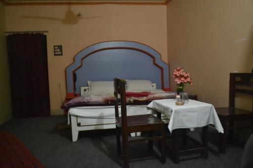 Отель Hotel Sandeep 0 звёзд Индия