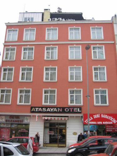 Hotel Atasayan