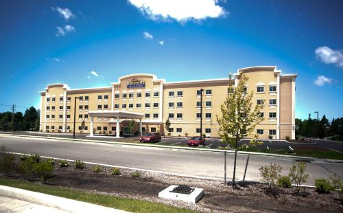 Cheap Erie PA motels from $48/night - Motel reservations and