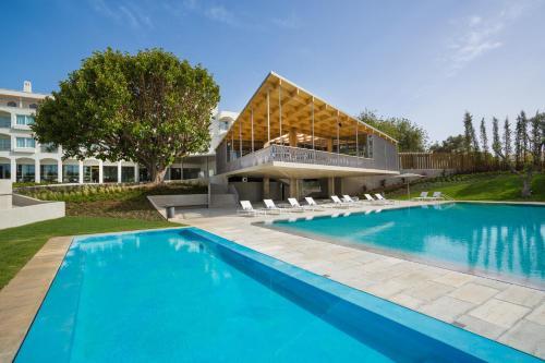 OZADI Tavira Hotel Tavira Algarve Portogallo