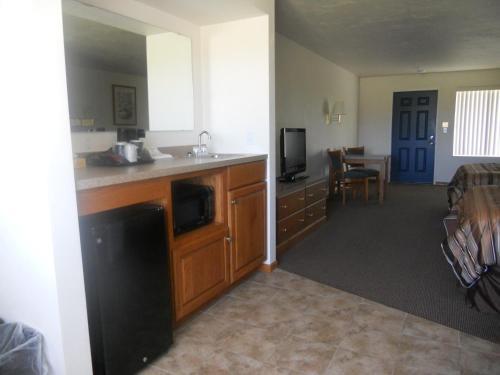 Coho Motel Kewaunee Wi