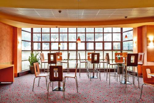 foto Hotel Ibis Padova (Noventa Padovana)
