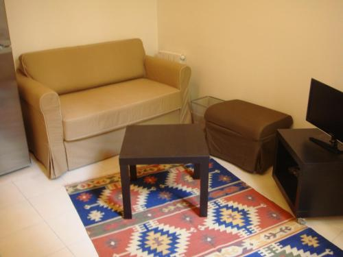 Apartment Paris -Sicile