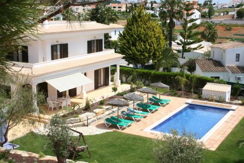 Casa dos Pinheiros Sesmarias Sesmarias - Albufeira Algarve Portogallo