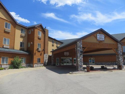 hotels near ho chunk casino