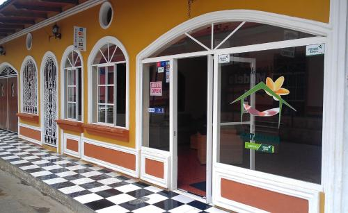 Hostal Calle Real