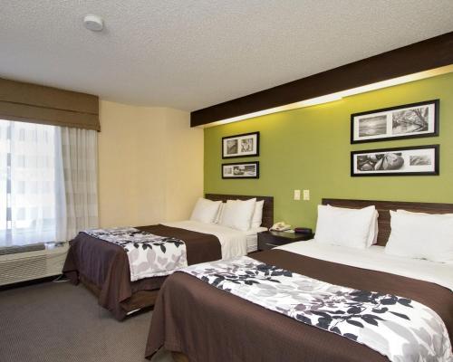 Sleep Inn Garner