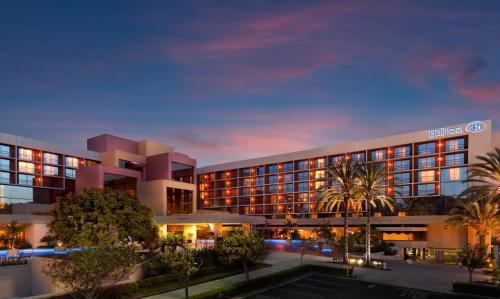 Hilton Orange County-Costa Mesa CA, 92626