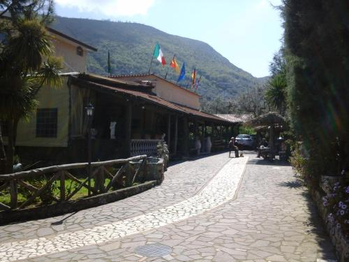 foto Agriturismo La Chiana (Amalfi)
