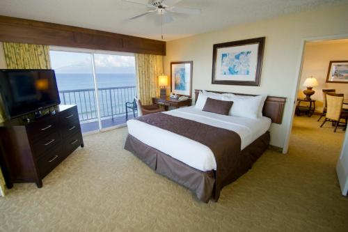 Kaanapali Beach Club By Diamond Resorts Hotel Lahaina