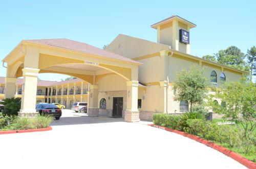 Budget Host Inn & Suites TX, 77396