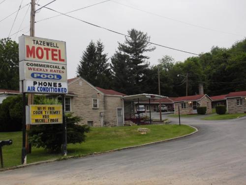 Tazewell Motel