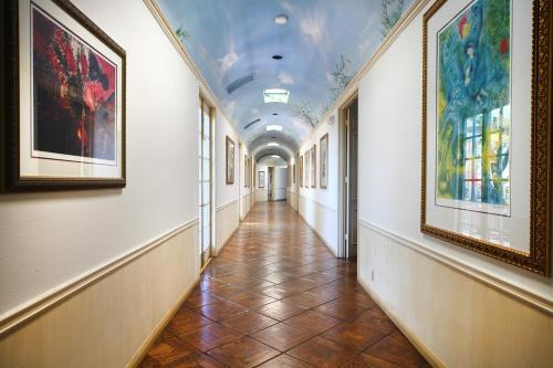 Summitridge Mansion