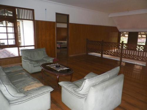 Rumah Utama Guest House, 日惹